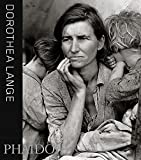 img - for Dorothea Lange (55s) book / textbook / text book