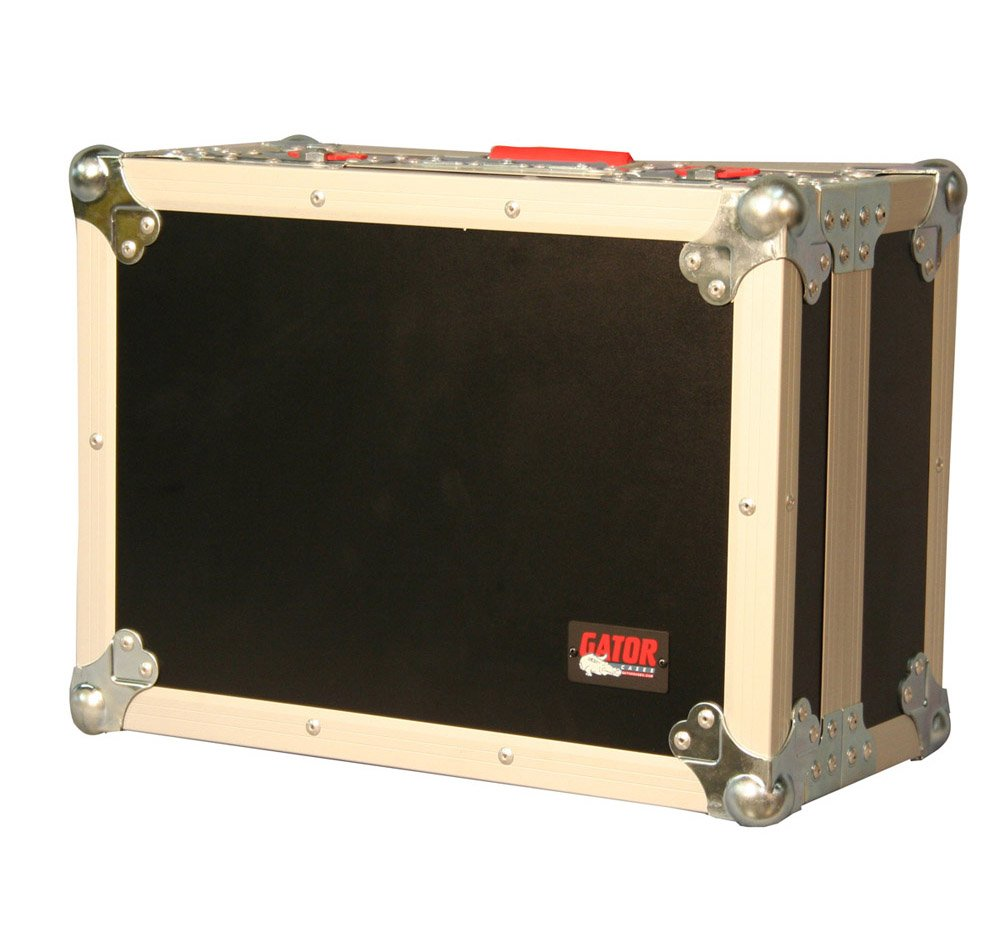 Gator 15 Microphones Road Case (G-TOUR M15)