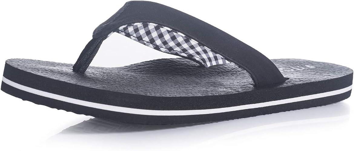 FITORY Womens Sandals Yoga Mat Comfort
