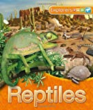 Reptiles, Claire Llewellyn, 0753464993