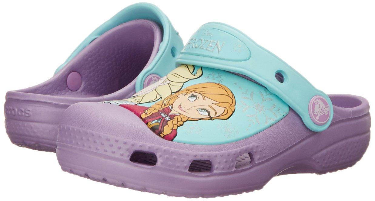 Crocs Frozen Clog Junior