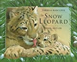 Snow Leopard, Theresa Radcliffe, 0670850527
