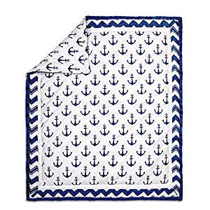 61GSFa2uqpL._SS300_ Seashell Bedding Sets & Comforters & Quilts