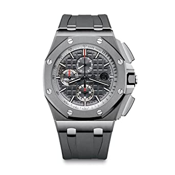 e4a2fc5714b Image Unavailable. Image not available for. Color: AP Audemars Piguet Royal  Oak ...