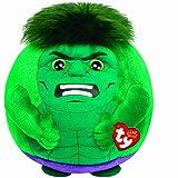 Ty Beanie Ballz Hulk Large Plush