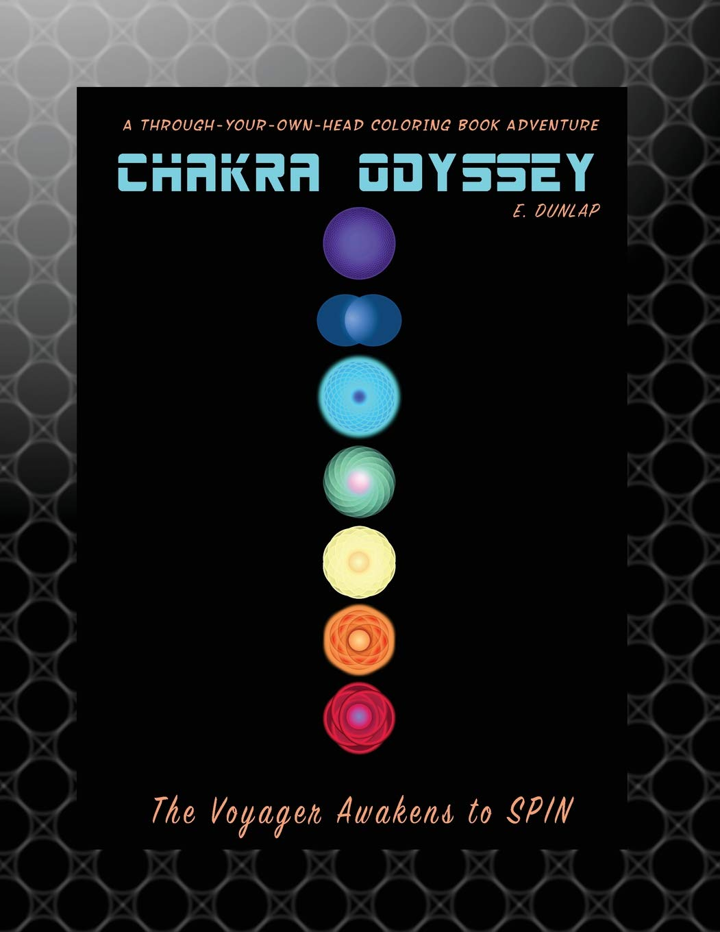 Chakra Odyssey: The Voyager Awakens to Spin