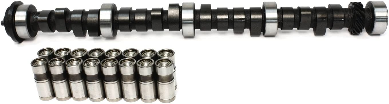 COMP Cams CL42-207-4 Cam and Lifter Kit OL 255 DEH-10