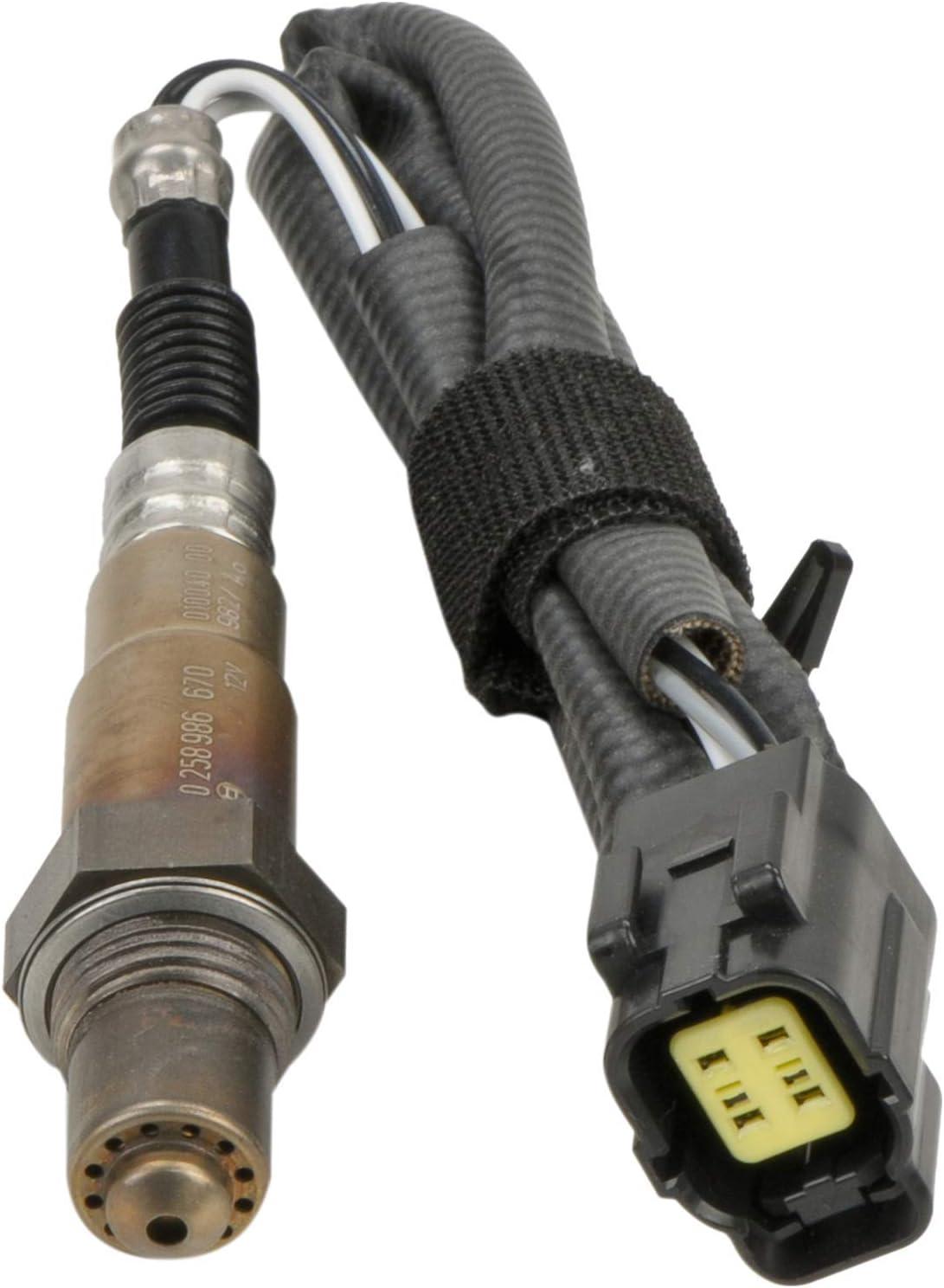 Bosch 15330 - Sensor de oxígeno, tipo OE