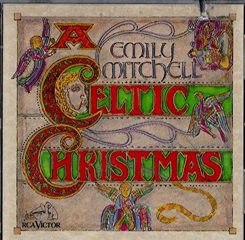 emily mitchell celtic christmas amazoncom music - Celtic Christmas