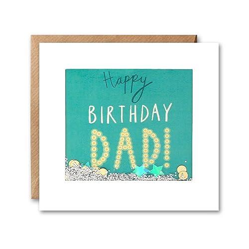 Dad Birthday Cards Amazon
