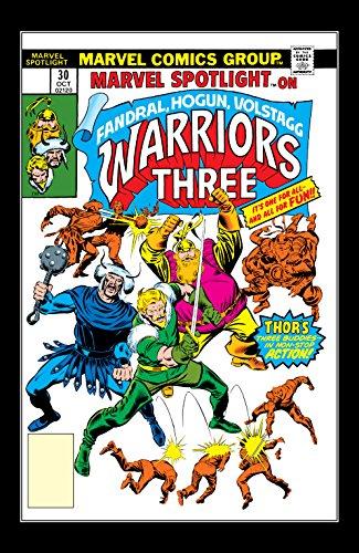 Marvel Spotlight (1971-1977) #30