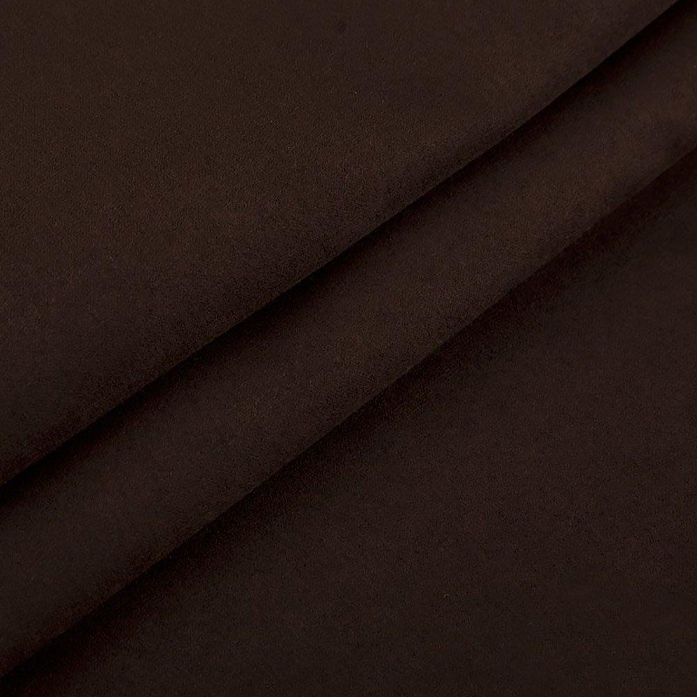 Edge Nubuk Meterware Microfaser Velours Wildleder M/öbelstoff Polsterstoff 03 Beige
