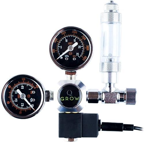 Q-Grow-CO2-Druckminderer-mit-Nachtabschaltung