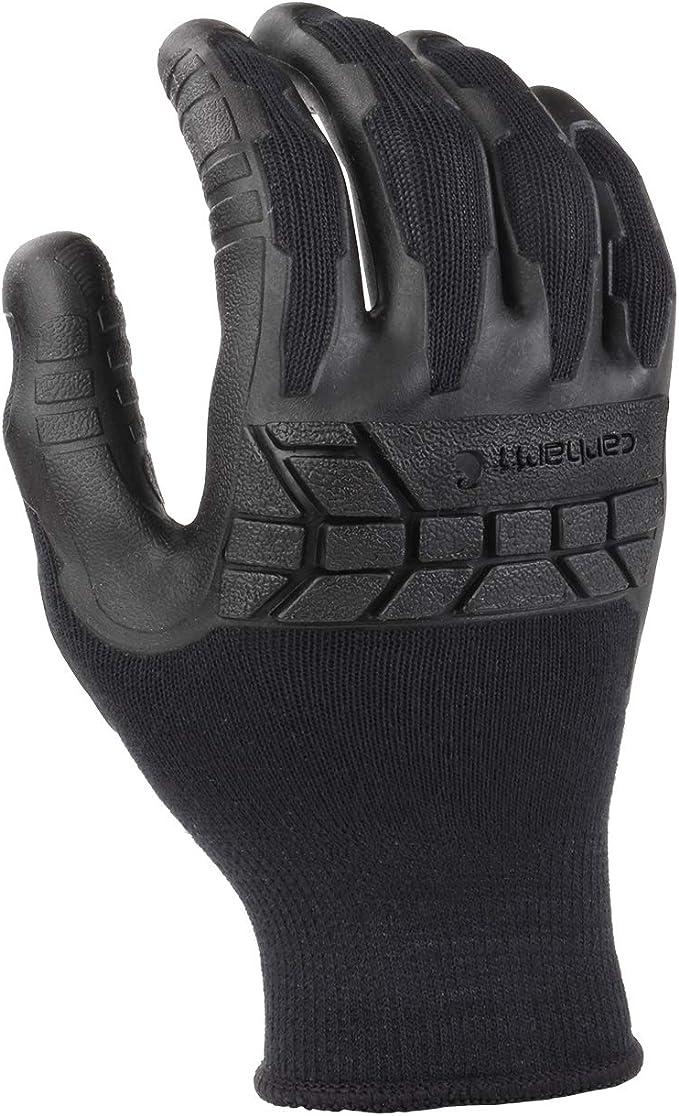 Carhartt Mens Grip Shot Glove