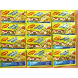 12 Sachet Maggi Masala a Magic the First Ever Fortified Taste Enhancer Taste of Indian Food Seasonings 6g X 12 = 72 Gm by Maggi