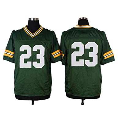 new product be20d 6e4bf Amazon.com: Green Bay City Football Club Team #23 Embroidery ...