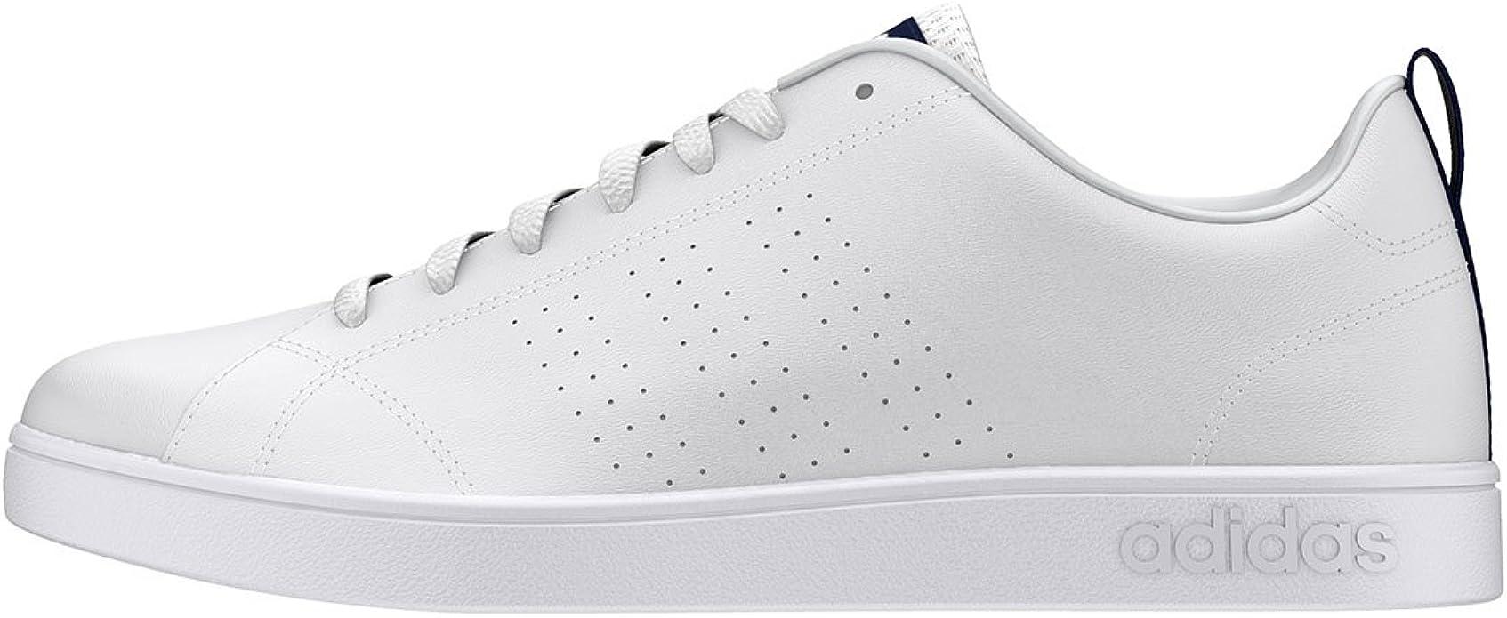 adidas Men's Advantage Clean Vs Sneaker
