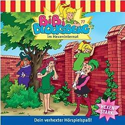 Bibi im Hexeninternat (Bibi Blocksberg 77)