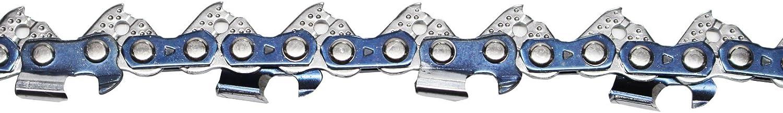 50,8 cm de longitud.325 de paso 0,063, calibre 81 eslabones, 12 dientes de nariz de pi/ñ/ón Barra de gu/ía para motosierra de 50,8 cm para Stihl MS 290 UpStart Components