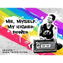 Me, Myself & My Higher Power - Season 1