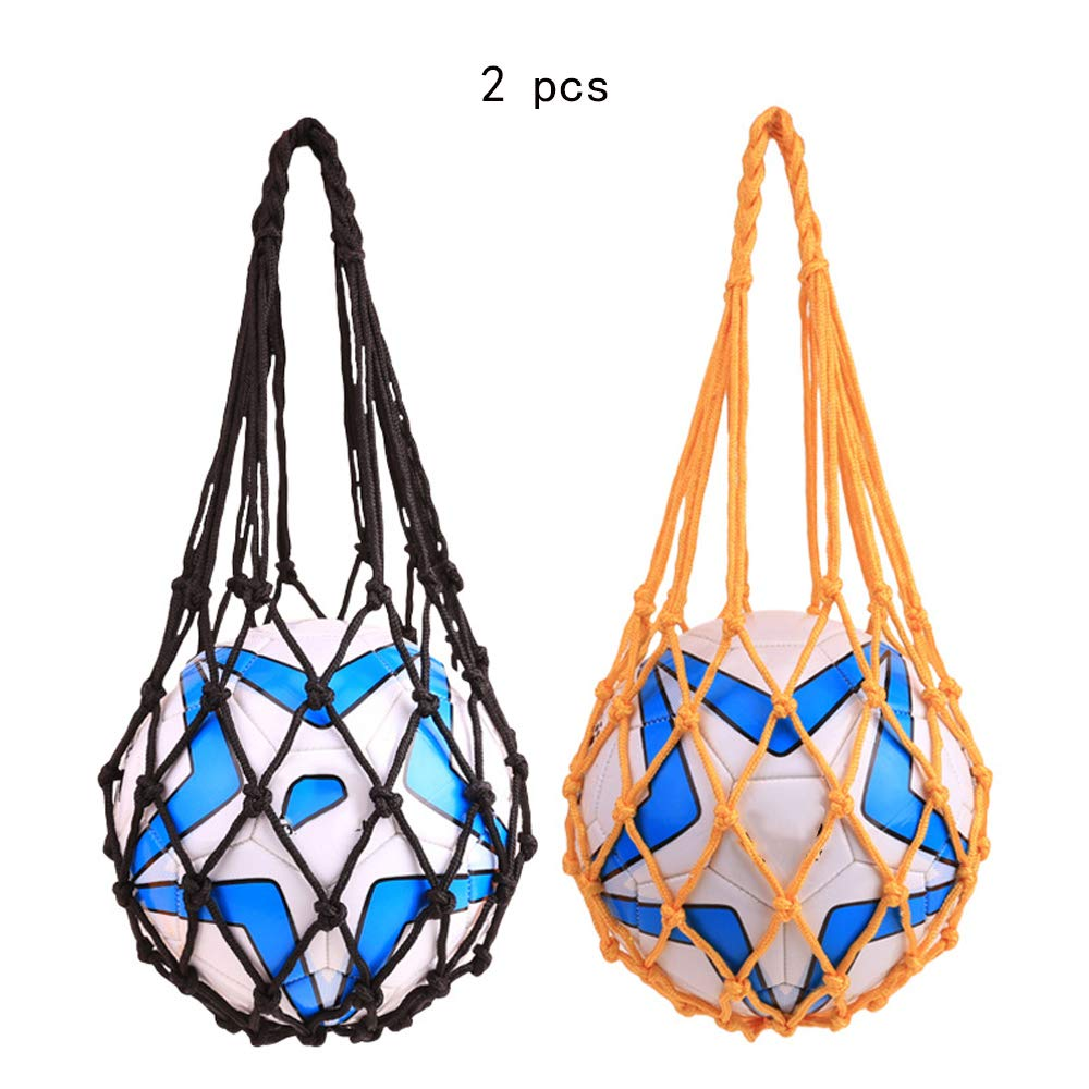 ASTARC Bold Single Net Bag, Football, Volleyball, Basketball, Bag Net Bag, Ball Bag, Ball Pocket, Ball Universal Nylon Pocket