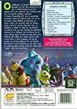 Monsters, Inc. (2001) 88 Min. Animation | Adventure | Comedy DVD Region 2 PAL Disney - Pixar Stars: Billy Crystal, John Goodman, Mary Gibbs (Voices) Languages: English, Greek, Hebrew, Russian Dolby Digital 5.1 and Bulgarian 2.0 Surround Subtitles: English, Greek, Hebrew, Russian, Bulgarian