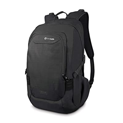 Pacsafe Venturesafe 25L GII Anti-Theft Travel Backpack Review