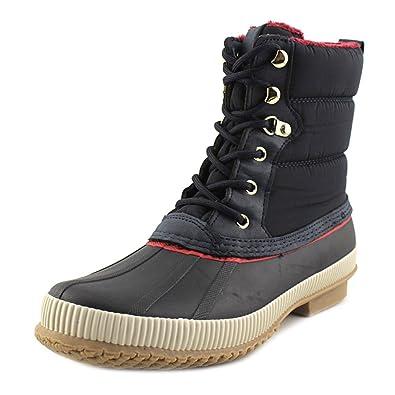 9c40223e8 Tommy Hilfiger Women s Elvia Marine Shoe  Amazon.co.uk  Shoes   Bags