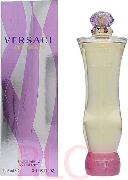 Versace VERSACE WOMAN edp vapo 100 ml