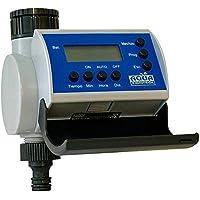 Aquacenter Aquacont, bewateringscomputer, lcd-display
