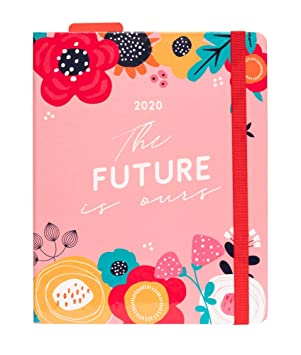 Amazon.com : Blummen Weekly Planner, Yearly Planner, Daily ...