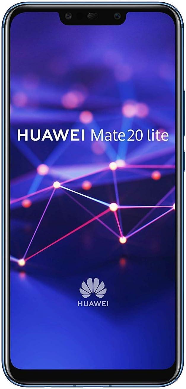 Huawei Mate 20 Lite Dual-SIM Android 8.1 Smartphone mit: Amazon.de: Elektronik -
