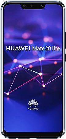 Huawei Mate 20 Lite - Smartphone Dual SIM de 6.3