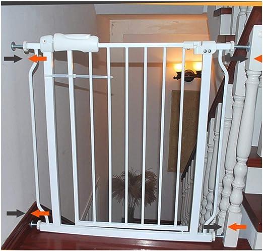 Puerta De Bebé Pasillo Puerta Puerta For Mascotas Bar Puerta De ...