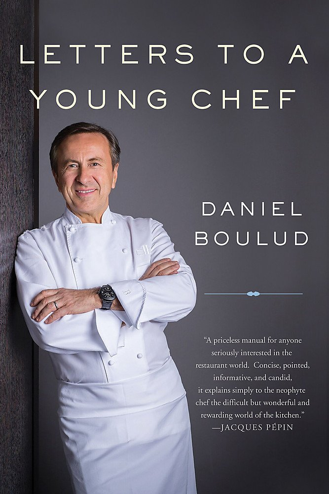 Download Letters to a Young Chef PDF