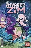 INVADER ZIM #27 INCV VAR RAUSCH