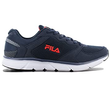 Fila Object Run Low 1010136.29Y Herren Schuhe Blau Gr. EU 40 UK 6.5 ...