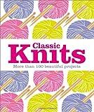 Classic Knits, Dorling Kindersley Publishing Staff, 1465401938