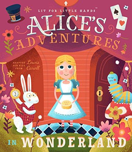 Lit for Little Hands: Alice
