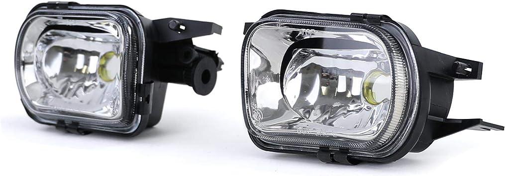 Tenzo R 37333 Klarglas Nebelscheinwerfer Hb4 Auto