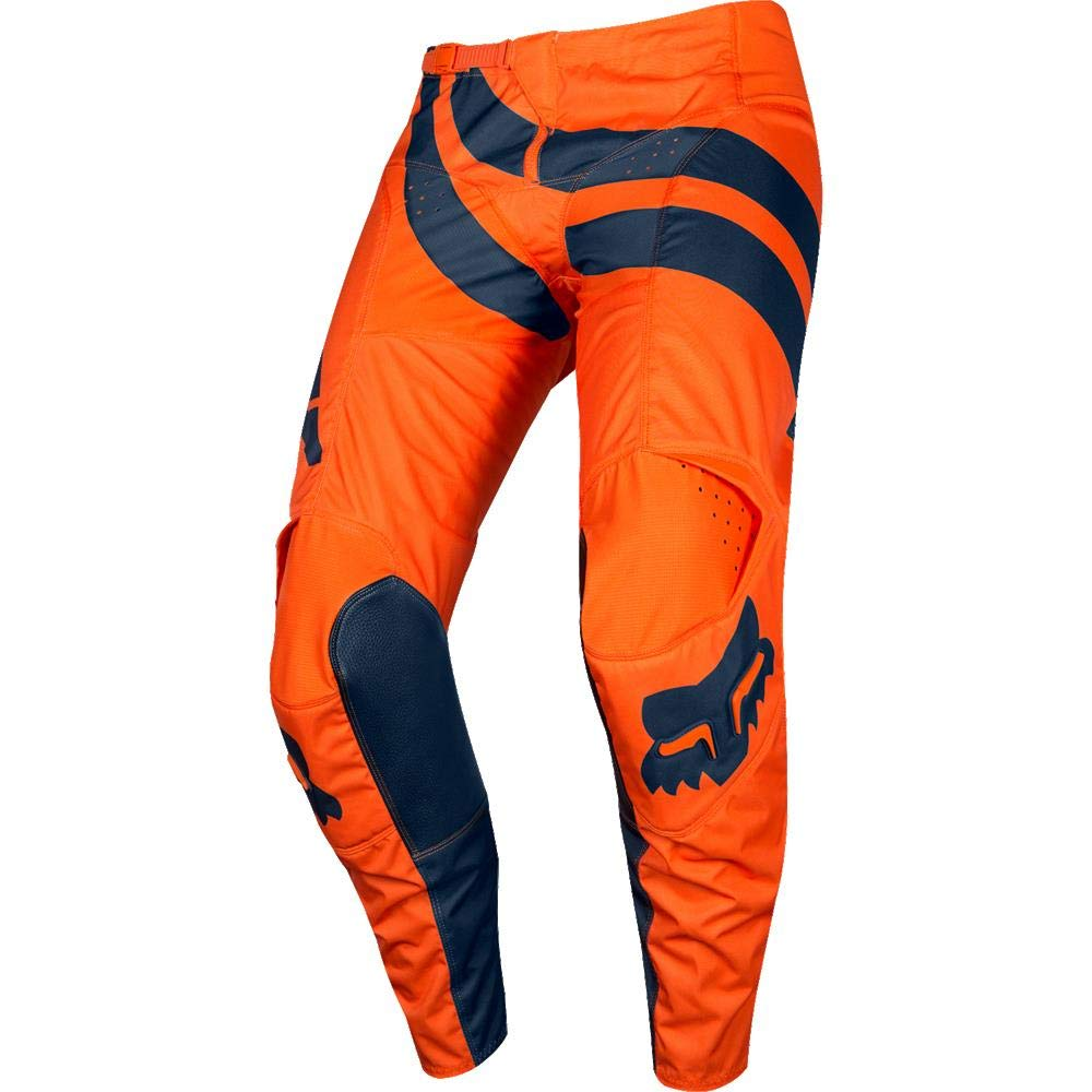 2019 Fox Racing 180 Cota Pants-Grey//Navy-34