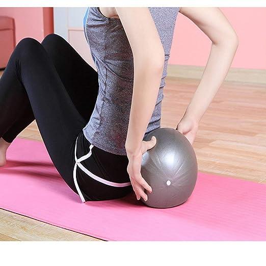 Candyboom Tamaño pequeño Yoga Fitness Ball Profesional ...
