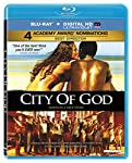 Cover Image for 'City of God'