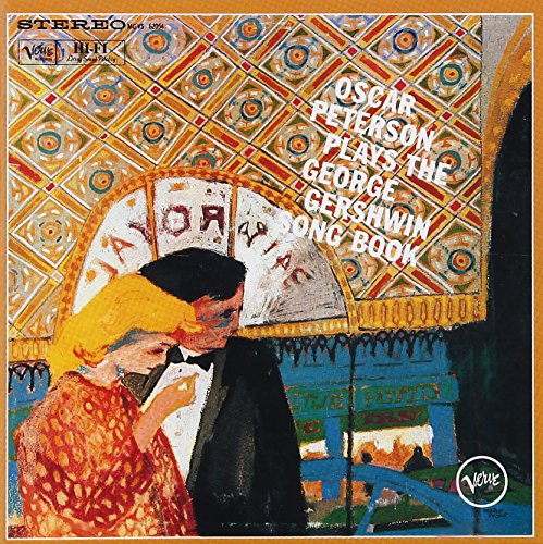 Oscar Peterson Plays The George Gershwin Songbook