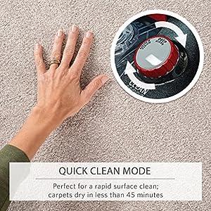 HOOVER Power Scrub Elite Pet Carpet Cleaner, FH50251