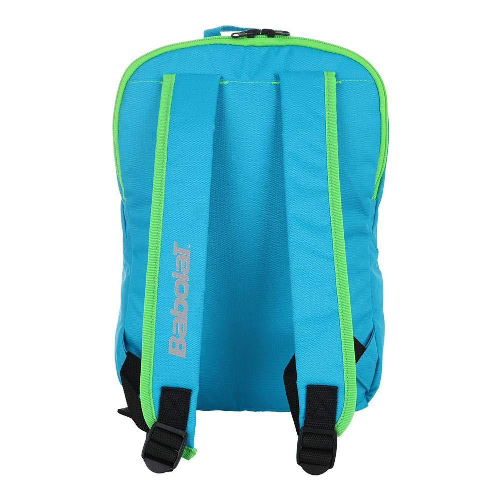 Amazon.com : Babolat Junior Club Line Backpack (Blue) : Sports & Outdoors