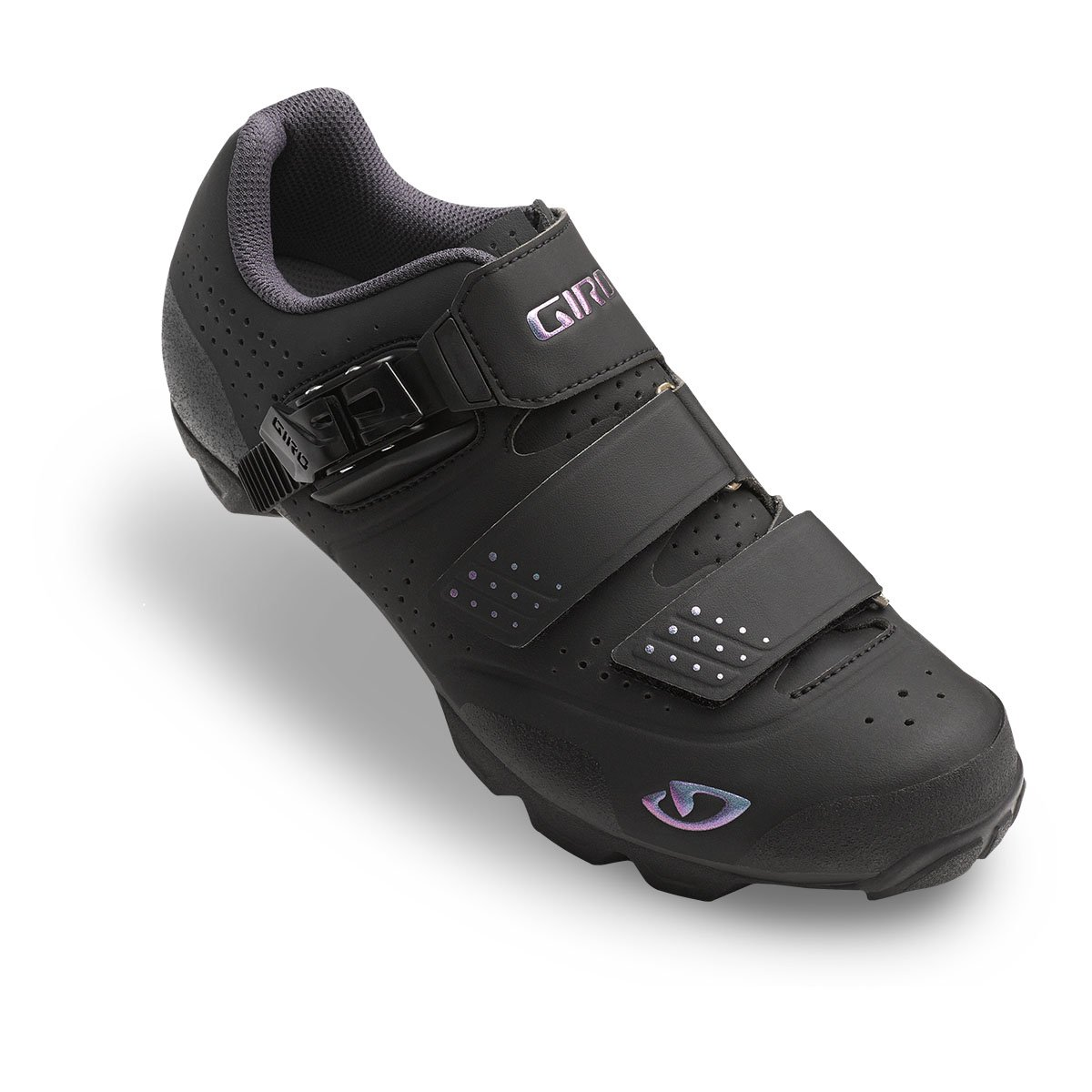 Giro Manta R Cycling Shoes - Women's B015T78R76 37.5|Black