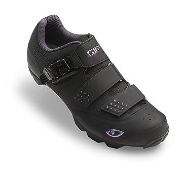 Giro Manta R Damen MTB Schuhe schwarz 2018: Größe: 41 6CognzuXH5