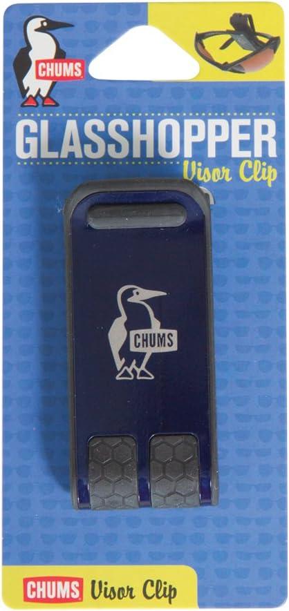 Chums Glasshopper Visor Clip 30054