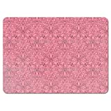 Spiritual Loopies Pink Placemat